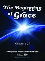 Genesis 2020 cover